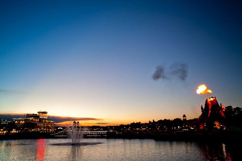 Disney Springs em Orlando