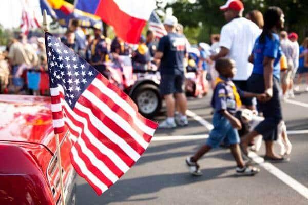 Feriados de 2016 nos Estados Unidos | Miami e Orlando