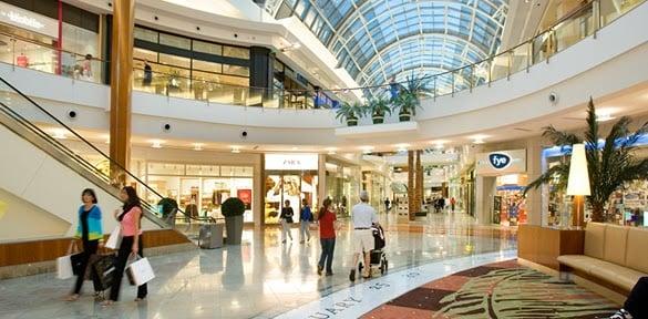 Shopping - compras em Miami
