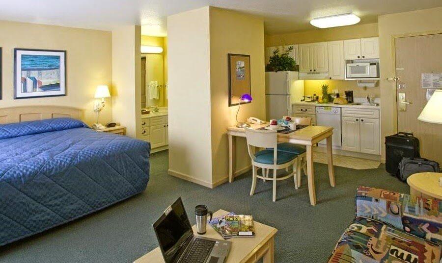 Como achar hotéis por preços incríveis em Orlando: Extended Stay Lake Buena Vista