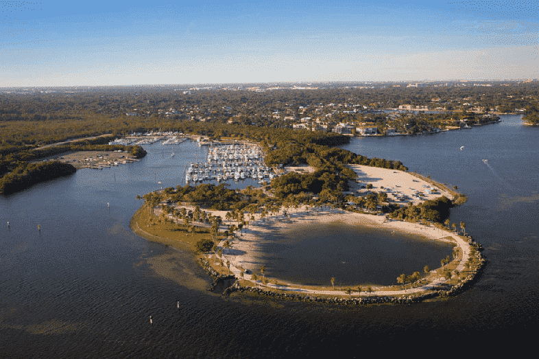 Matheson Hammock Park em Miami
