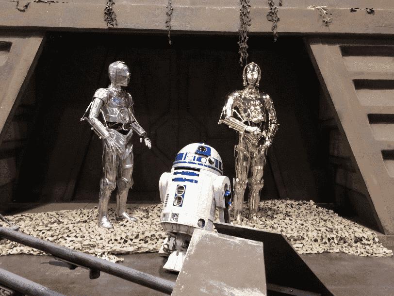 C3-PO (Star Wars)