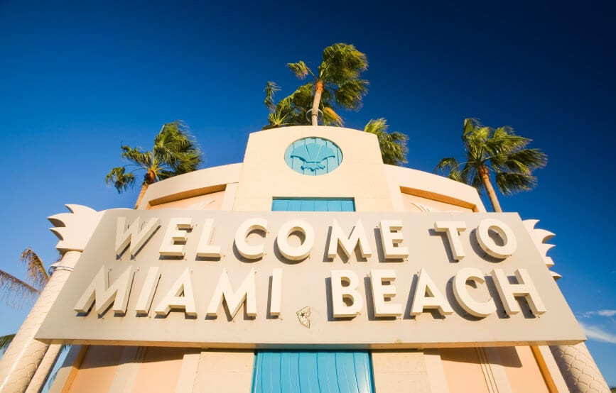 App Miami and Beaches