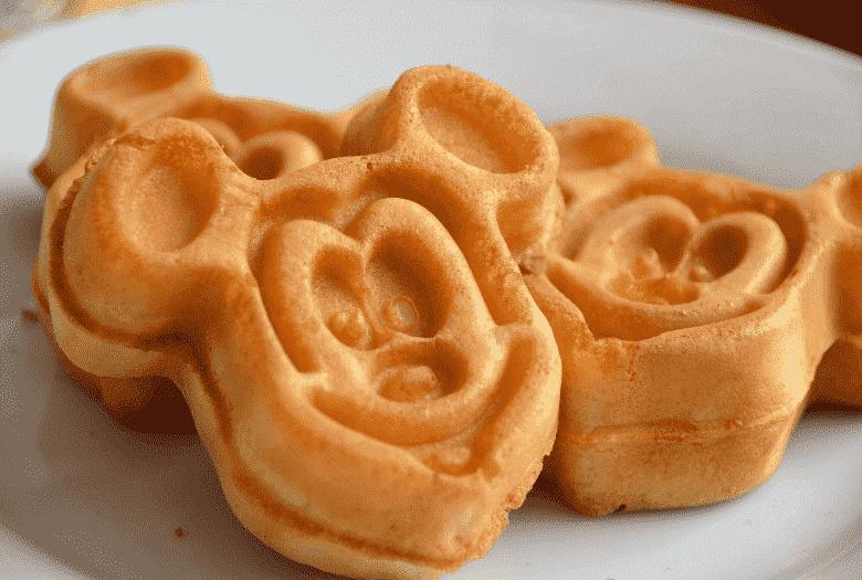 Disney Dining Plan em Orlando