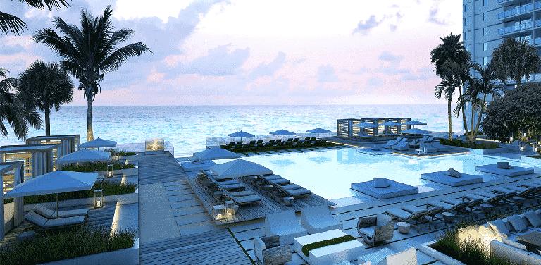 Como encontrar hotéis por preços incríveis em Miami