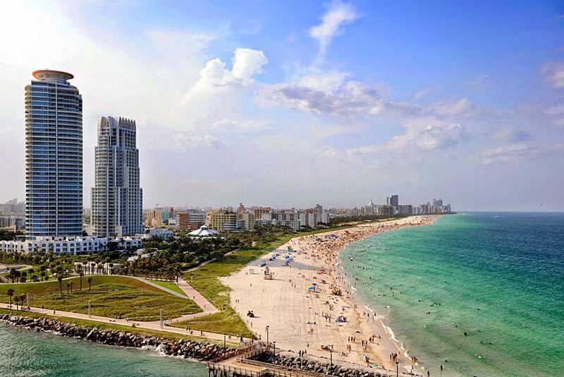 Como planejar uma viagem à Miami