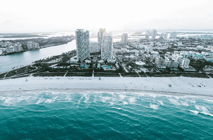 Quando ir para Miami