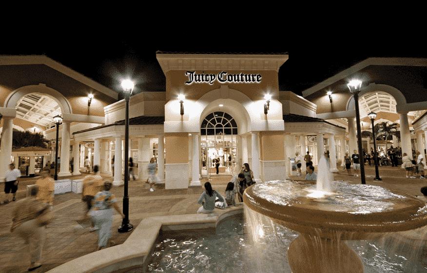 10 lojas e outlets na International Drive em Orlando