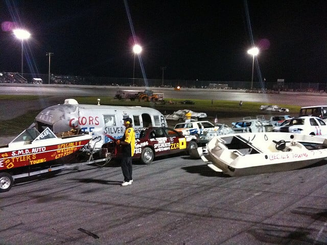 Orlando Speed World Speedway