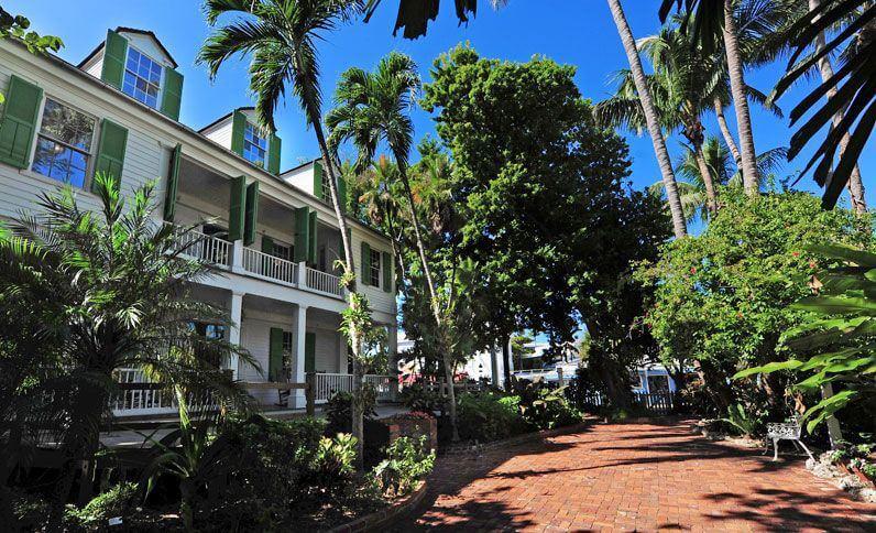 Audubon House em Key West
