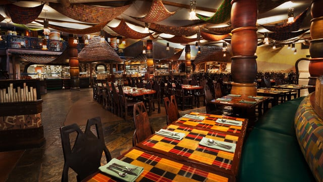 Boma – Flavors of Africa, no Animal Kingdom Lodge