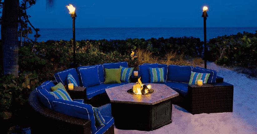 Hotel Jupiter Beach Resort em Miami