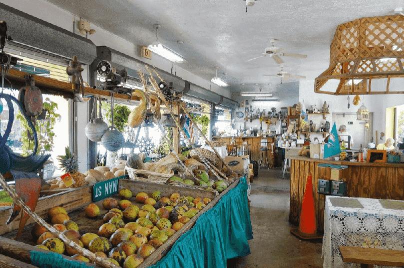 Los Pinareños Fruteria em Miami