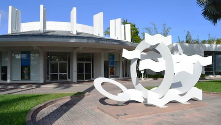 Lowe Art em Miami
