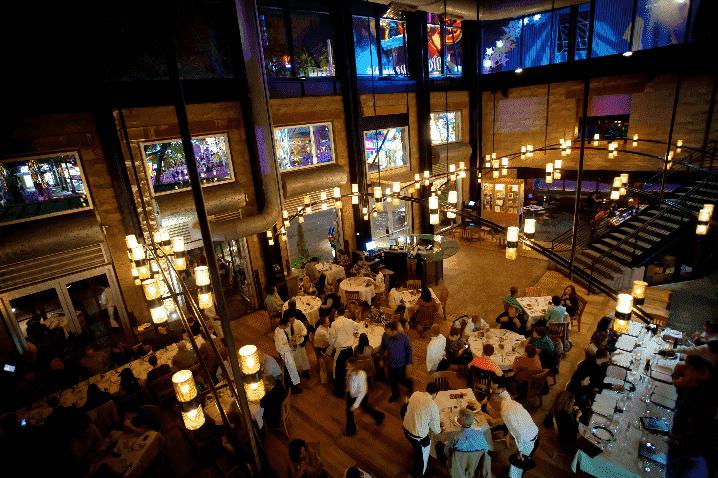 Reservas nos restaurantes em Orlando