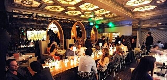 Restaurante The Forge and Lounge em Miami