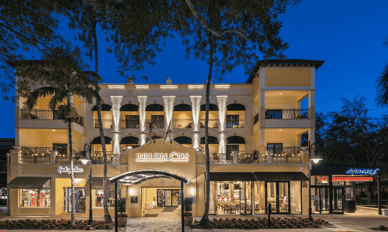 Hotel The Inn on Fifth em Miami