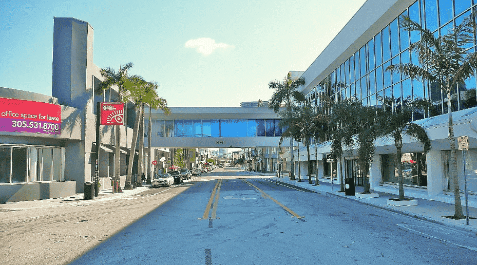 Design District em Miami