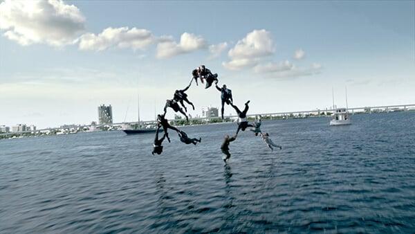 Filme Homem de Ferro 3 gravado em Miami