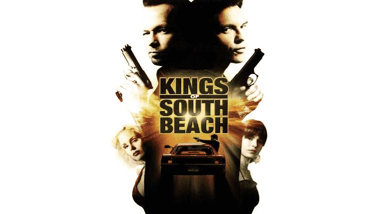 Filme Os Reis de South Beach gravado em Miami