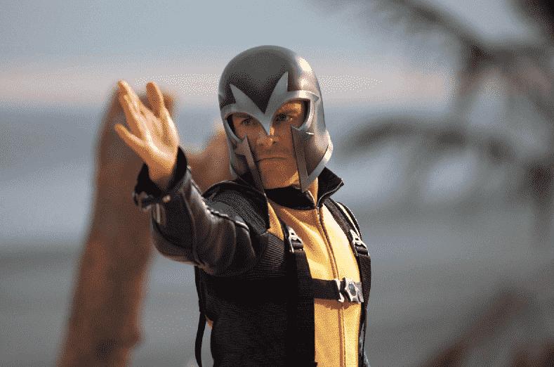 Filme X-Men: Primeira Classe gravado em Miami