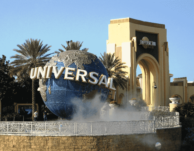 10 destaques da Universal Studios em Orlando