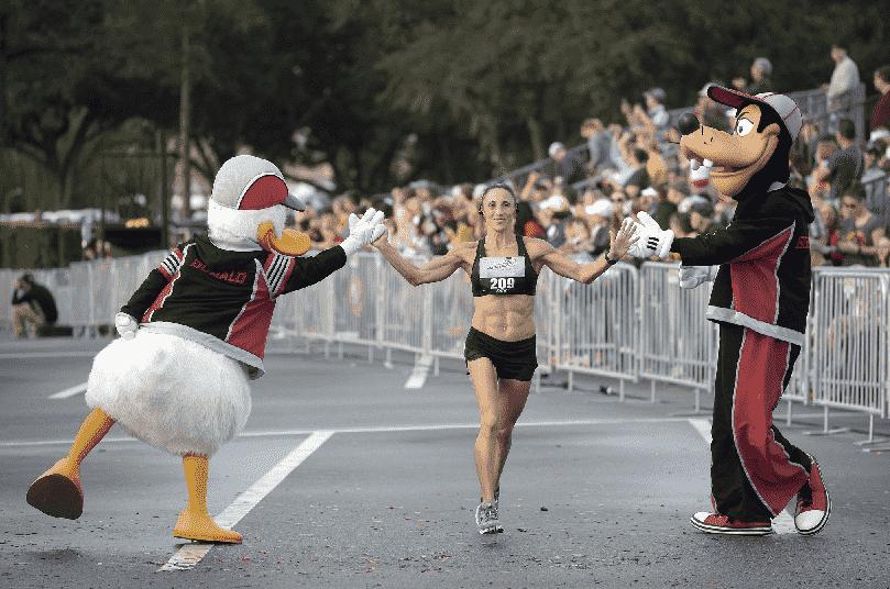 10 eventos esportivos em Orlando: Maratona da Disney