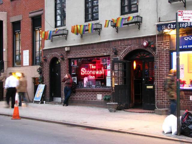 Balada Stonewall em Orlando