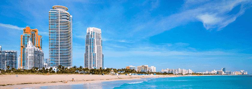 Feriados de 2017 em Miami