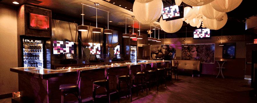 Balada Revolution NightClub em Orlando