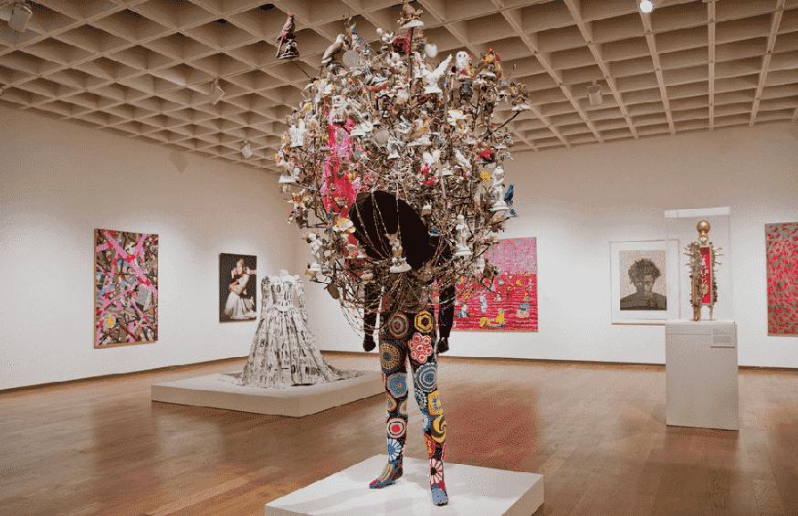 Museu de Arte Moderna em Orlando
