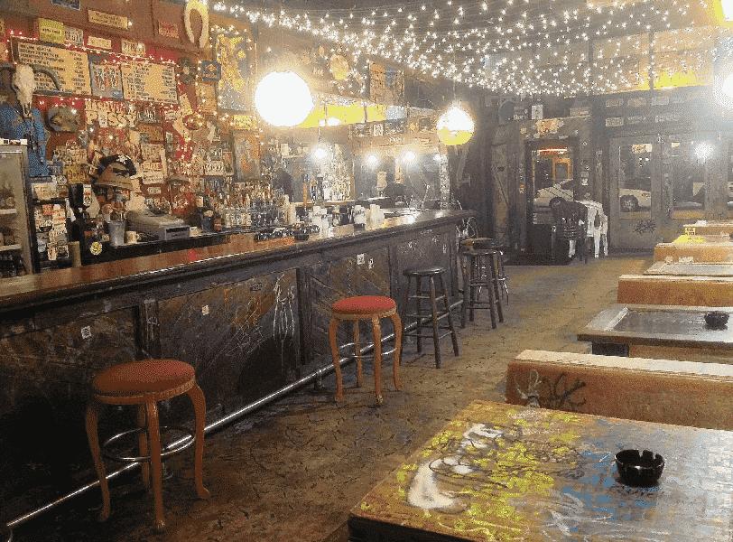 Bar-B-Q Bar em Orlando