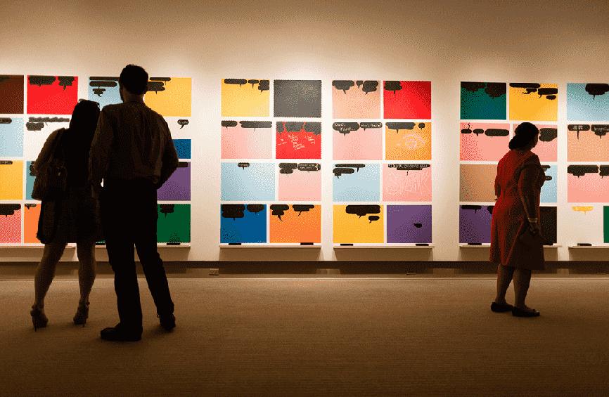 Cornell Fine Arts Museum em Orlando