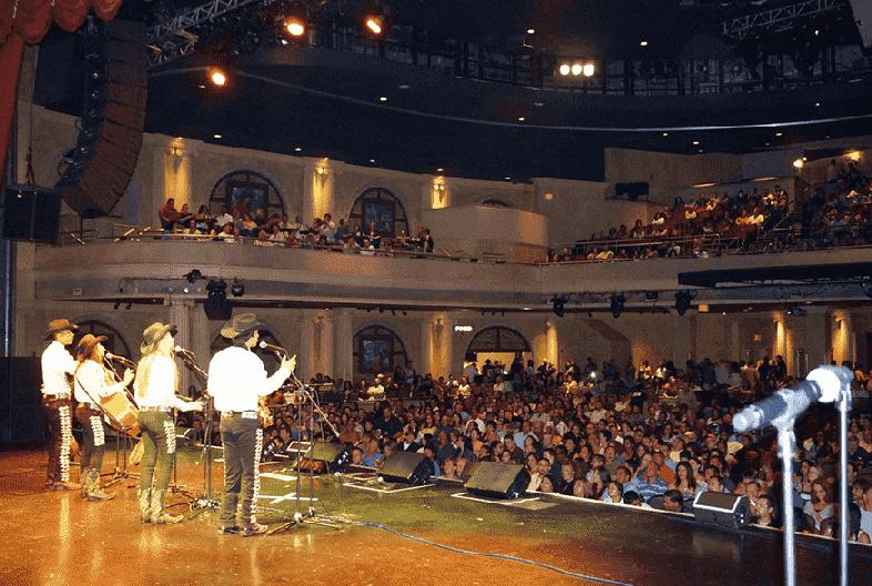 Hard Rock Live em Orlando