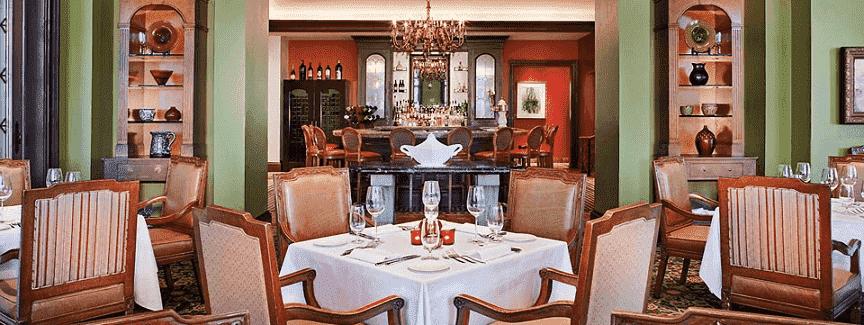 Restaurante Primo em Orlando