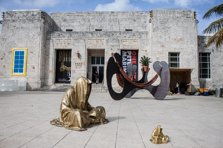 Museu Bass Museum Of Art em Miami