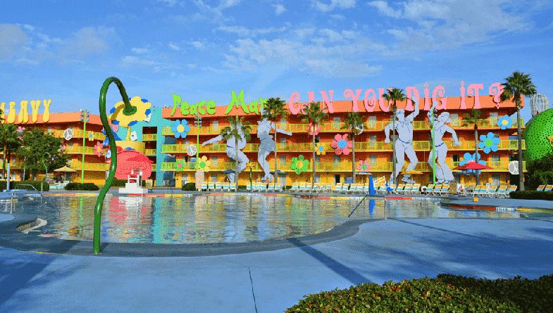 Desvantagens de se hospedar dentro da Disney em Orlando