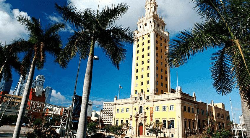 Como economizar em atrações de graça em Miami