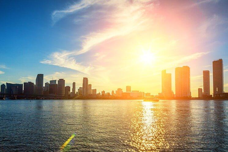 Descontos e cortesias em Miami