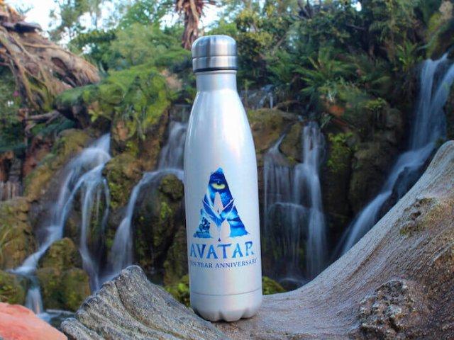 Novos produtos de Avatar na Disney Orlando