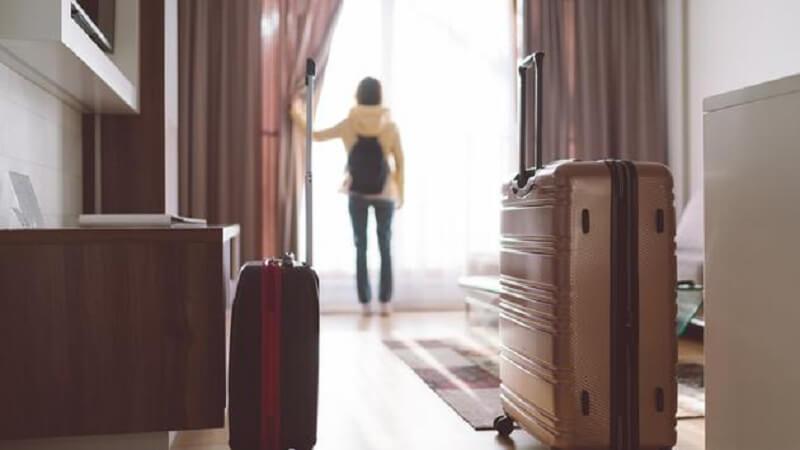 Dica do hotel na hora de comprar a passagem aérea