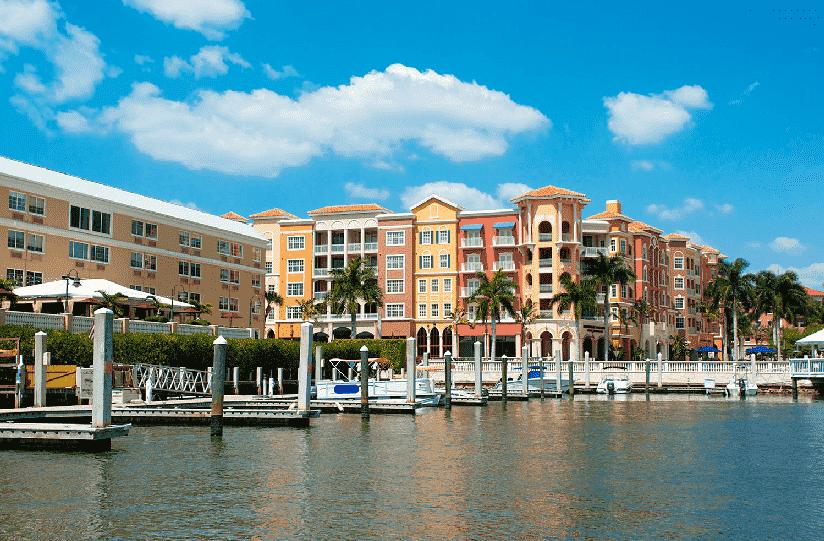 Naples e arredores em Miami
