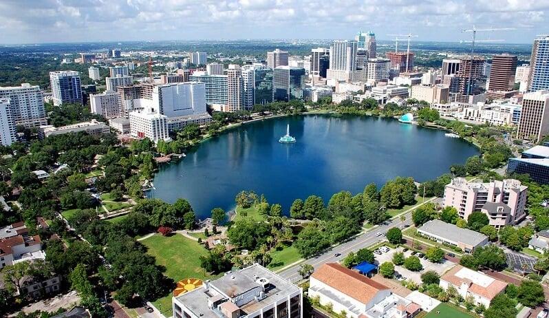 Onde ficar em Orlando e na Disney