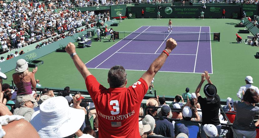 Torneios de tênis em Miami