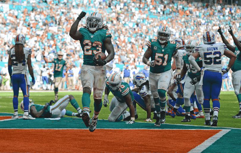 Onde comprar ingressos de jogos da NFL em Miami