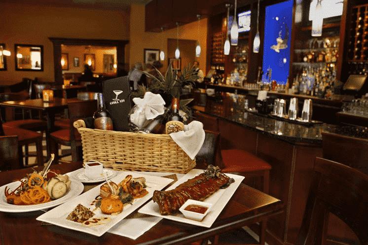Dicas de restaurantes em Tampa na Flórida
