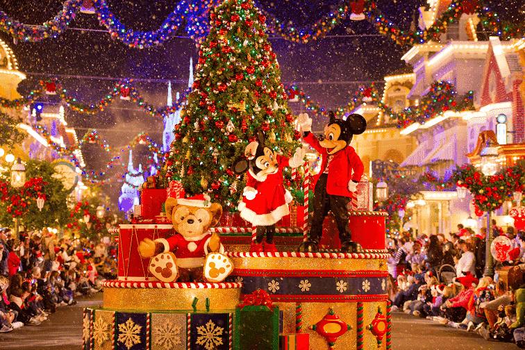 Dicas para passar o Natal em Orlando