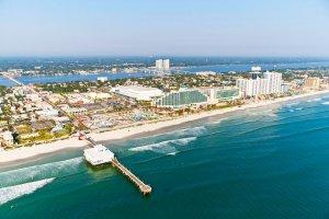 Onde ficar em Daytona Beach: cidade