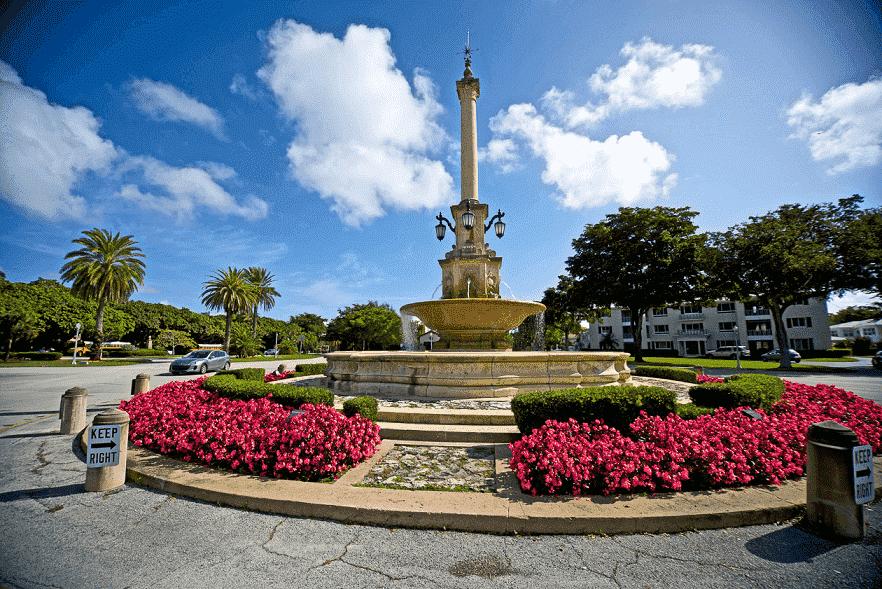 Pontos turísticos de Coral Gables em Miami