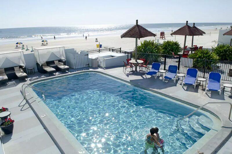 Como encontrar hotéis por preços incríveis em Daytona Beach